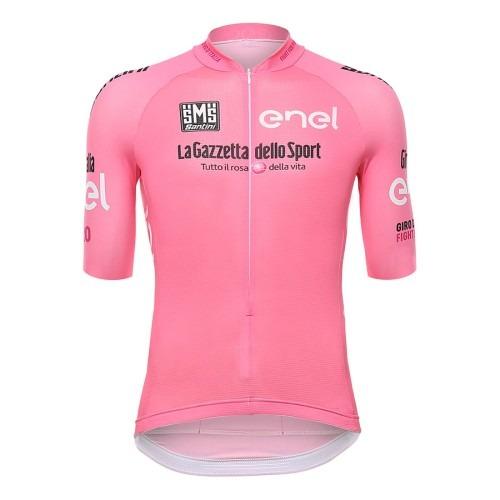 Maillot Santini Maglia Rosa Giro d'Italia 2016 | deporvillage
