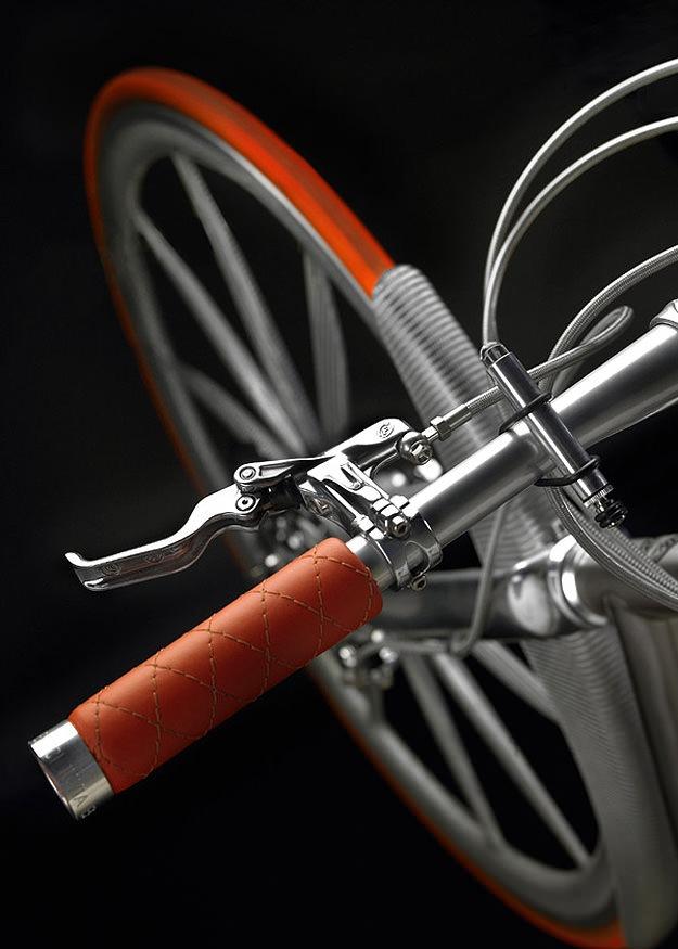 Spyker Aeroblade | Cycle EXIF
