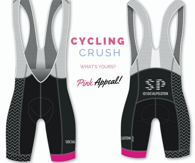 SocialPeloton Women Elite Cycling Bib Shorts