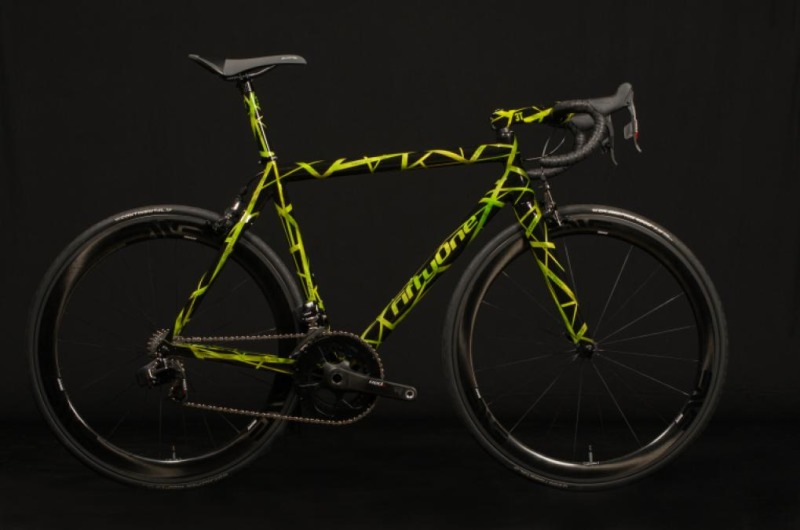 FiftyOne Bikes x 65th An Post Rás