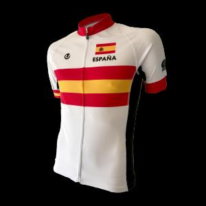 Spain M2O Jersey | | Velocé Speedwear