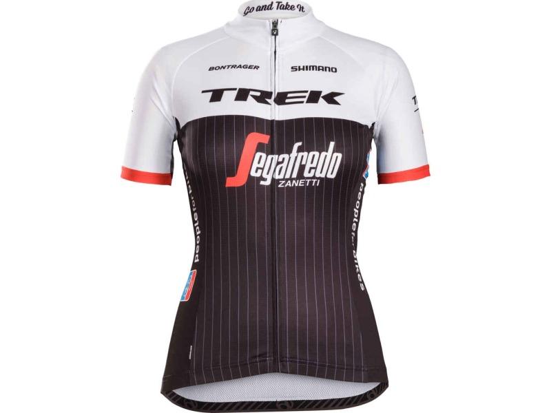 Bontrager Trek-Segafredo Replica Women's Jersey | Trek Bikes