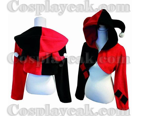 Harley Quinn funny hoodie